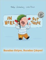 In Here, Out There! (Turkish-English)