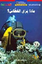National Geographic: Level 2 - What Can a Diver See?  (Arabic-English)