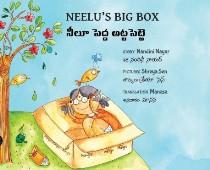 Neelu's Big Box (Telugu-English)