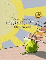 Fifteen Feet of Time (Hungarian-English)