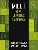 Milet New Learner's Dictionary (Turkish-English)