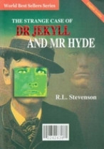 World Best Sellers: The Strange Case of Dr. Jekyll and Mr. Hyde (Arabic-English)