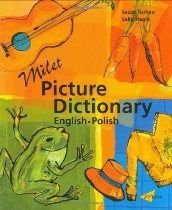 Milet Picture Dictionary (Polish-English)