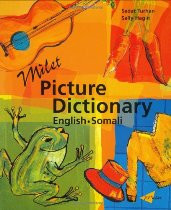 Milet Picture Dictionary (Somali-English)