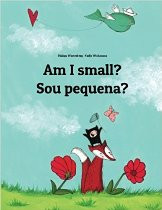 Am I small? (Portuguese-English)