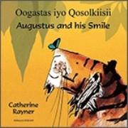 Augustus and His Smile (Somali-English)