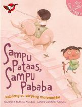 Sampu Pataas, Sampu Pababa (Tagalog-English)