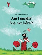 Am I small? (Yoruba-English)