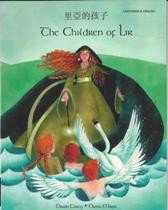 The Children of Lir: A Celtic Legend (Irish-English)