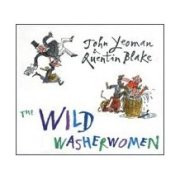 The Wild Washerwomen (Bulgarian-English)