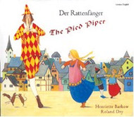 The Pied Piper (Bulgarian-English)
