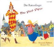 The Pied Piper (Bulgarian-English)