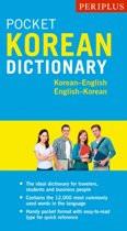 Periplus Pocket Korean Dictionary (Korean-English)