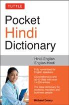 Tuttle Pocket Dictionary: Hindi-English/English-Hindi (Hindi-English)