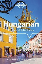 Lonely Planet Hungarian Phrasebook & Dictionary (Hungarian-English)