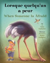 When Someone is Afraid (French-English)