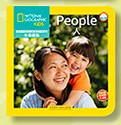 National Geographic Kids: People! (Chinese_simplified-English)