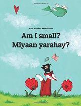 Am I small? (Somali-English)