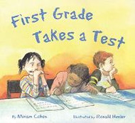 First Grade Takes a Test (Spanish-English)