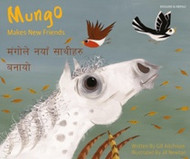 Mungo Makes New Friends (Nepali-English)