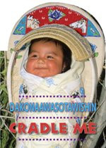 Cradle Me (Ojibwe-English)