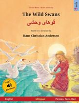 The Wild Swans (Dari-English)