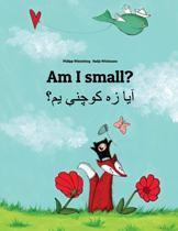 Am I small? (Pashto-English)