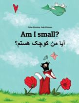 Am I small? (Dari-English)