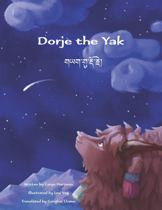 Dorje the Yak (Tibetan-English)