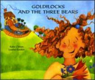 Goldilocks and the Three Bears (Hungarian-English)