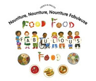Food, Food, Fabulous Food (French-English)