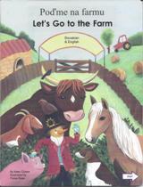 Let's Go to the Farm (Slovakian-English)