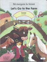 Let's Go to the Farm (Romanian-English)