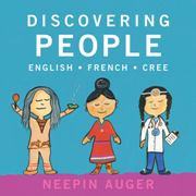 Discovering People (Cree-English-French)