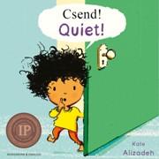 Quiet! (Hungarian-English)