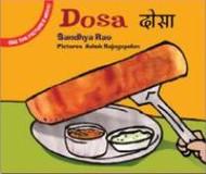 Dosa (Hindi-English)