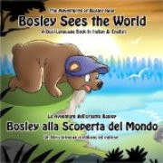 Bosley Sees the World (Italian-English)
