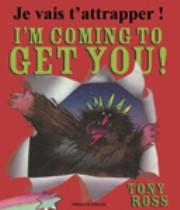 I'm Coming to Get You (Hungarian-English)