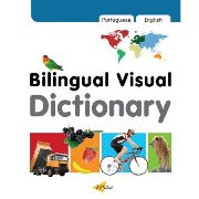 Milet Bilingual Visual Dictionary / Book & Interactive CD (Portuguese-English)