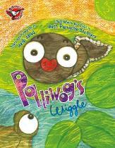 Polliwog's Wiggle (Tagalog-English)