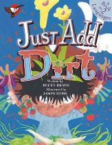 Just Add Dirt (Tagalog-English)