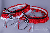 Thor Wedding Garter Set