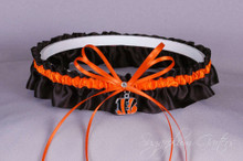 Cincinnati Bengals Wedding Garter