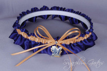 Milwaukee Brewers Wedding Garter