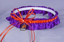 Phoenix Suns Wedding Garter