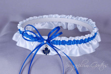 Toronto Maple Leafs Wedding Garter