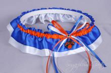 New York Knicks Classic Wedding Garter