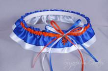 New York Mets Classic Wedding Garter