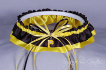 Pittsburgh Pirates Classic Wedding Garter
