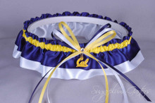 University of California, Berkeley Golden Bears Classic Wedding Garter